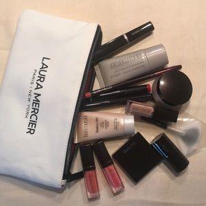 Laura Mercier Makeup Assortment